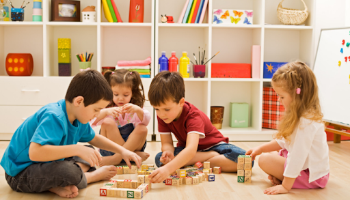 Montessori teaching method and the Autistic Spectrum