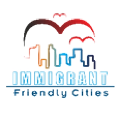 Online Project Meeting of the Immigrant Friendly Cities via Zoom on 5th January 2021